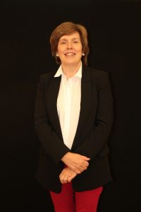 Mrs Anita Rowntree Programme Co-Ordinator