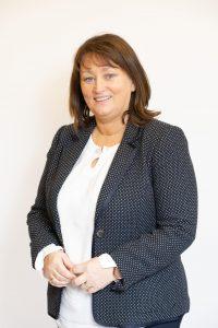 Mrs Elaine Graham Assistant Principal