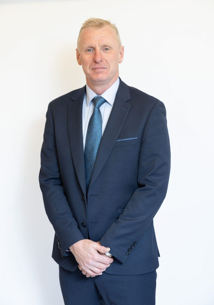 Mr George Dugdale Deputy Principal