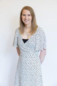 Mrs Jill Hollinger Programme Coordinator