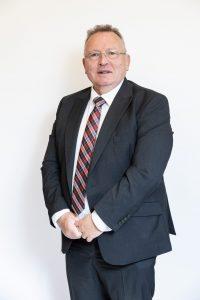Mr Johnston Reid Principal