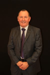 Mr Martin Killoran Deputy Principal